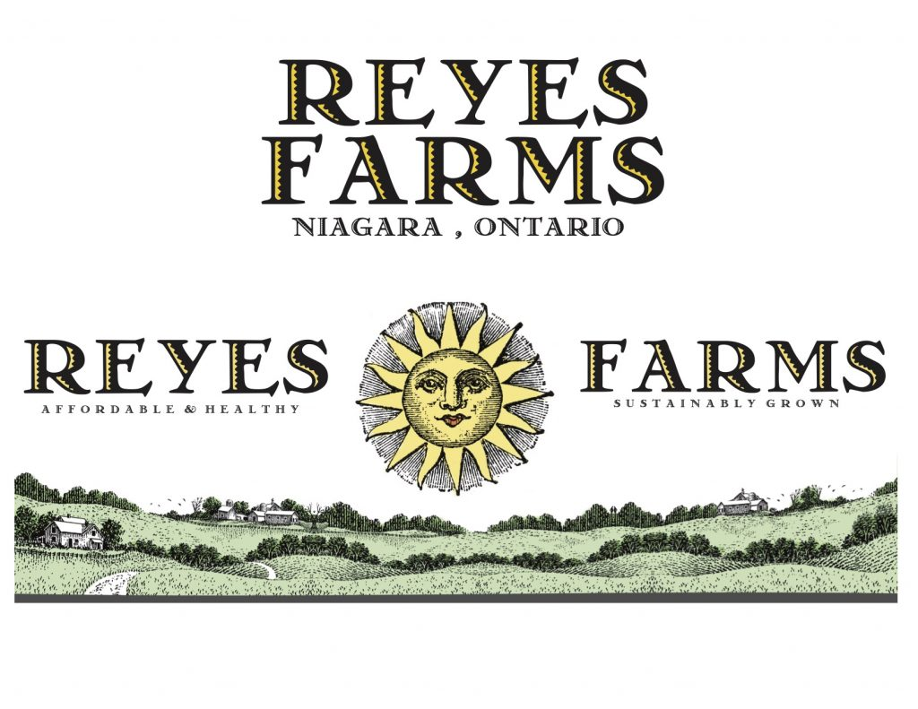 Reyes Farms